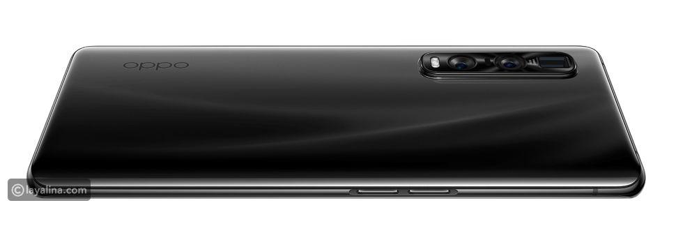 OPPO تطلق سلسلة هواتفها الجديدة Find X2 مع شاشة فريدة من نوعها