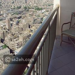 فندق كونراد القاهرة