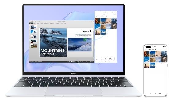 كيف تحقق أقصى استفادة من حاسوب هواوي الجديد HUAWEI MateBook X؟