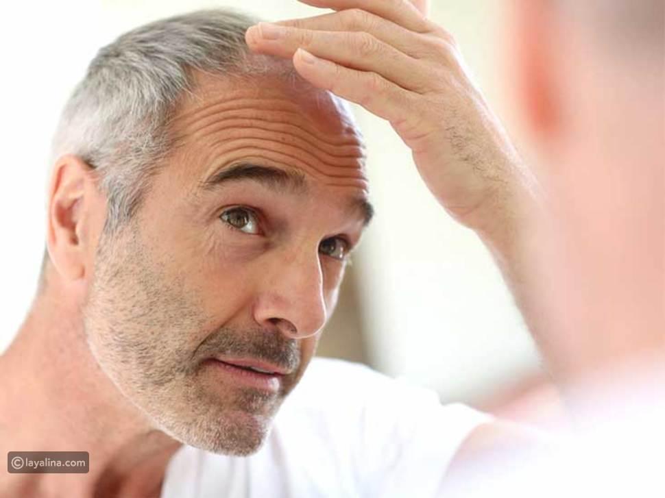 زراعة الشعر الطبيعي للرجال والنساء