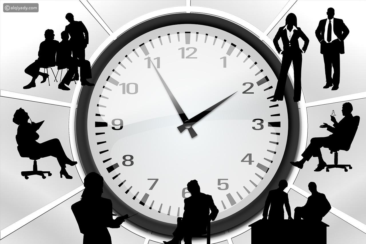 إدارة الوقت أحد مفاتيح تنظيم الوقت