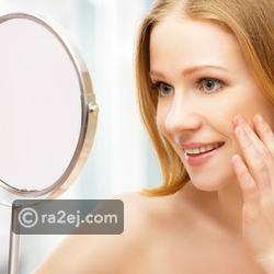 نصيحة ذهبية للقضاء على تجاعيد الوجه