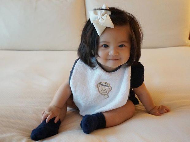 بعض التفسيرات العلمية تُرجع سبب ولادة بعض الأطفال بشعر كامل وكثيف