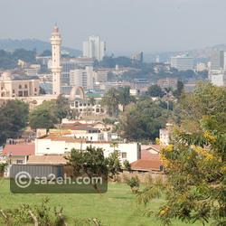 عدد المسلمين في أوغندا يبلغ نحو 10 ملايين شخص يشكلون حوالي 30% من مجموع عدد السكان.