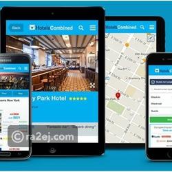 هذا التطبيق يمكنك من مقارنة أسعار الفنادق وحجز أماكن الإقامة دون عناء!