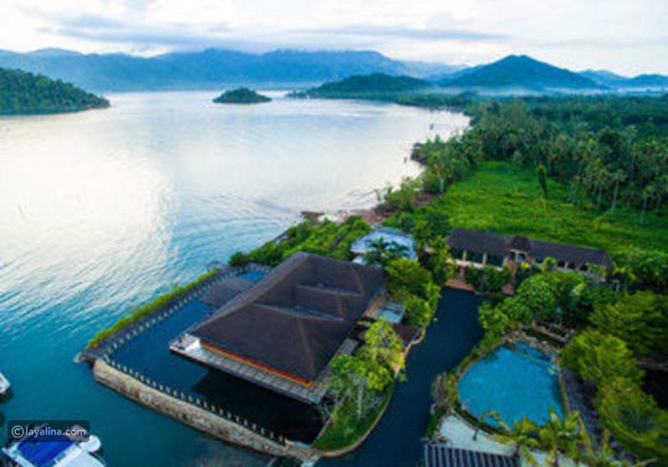 جزيرةكوه تشانغ