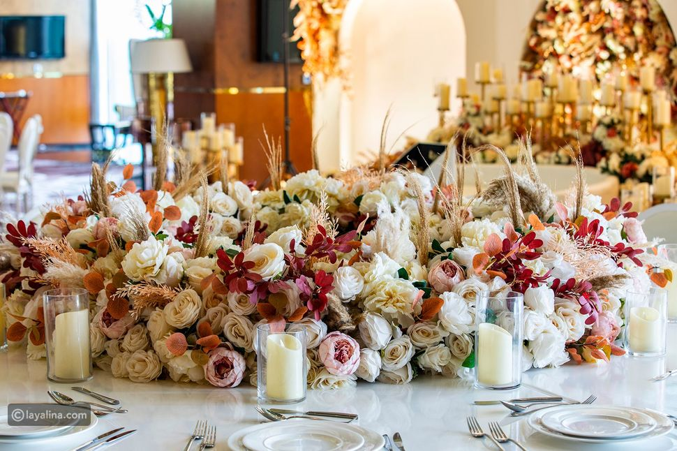 فندق الميدان هو المكان الأمثل لحفلات الزفاف