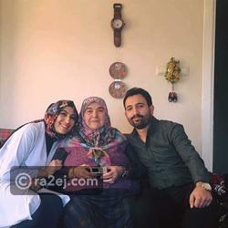 زوجان تركيان يجدان كاميرا الخالة عائشة