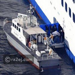 على متن سفينة فاخرة: رحلة ترفيهية تتحول إلى حجر صحي بسبب كورونا